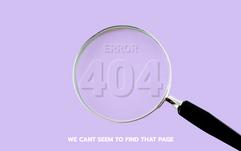 Bubblegum 404