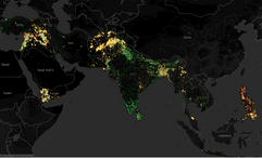 GIS and Data Visualization