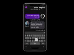"""""""Schemin"""" Chat UI"""