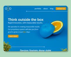 UI/UX - Web Design