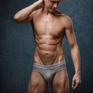 Lucas Seiler-modeling