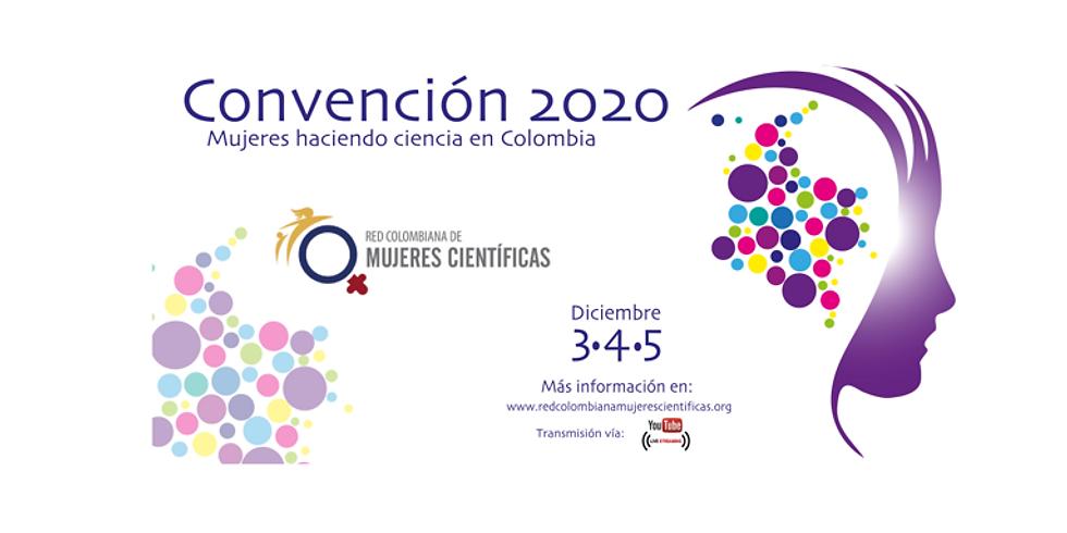 Convención 2020