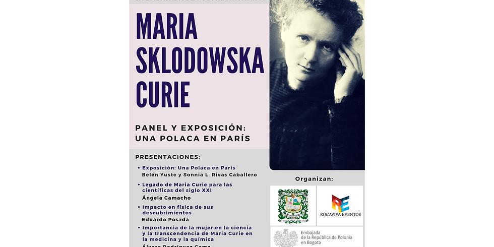 Maríe Sklodowska Curie