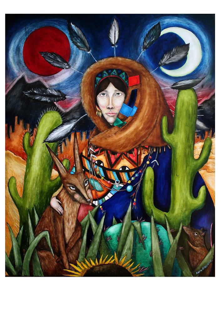 Rosie Daffern Art