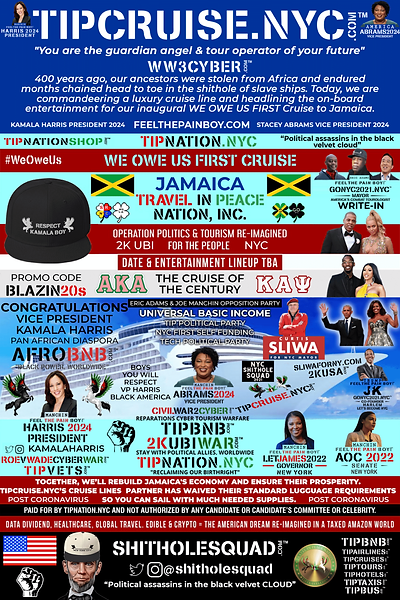 _HARRIS ABRAMS POSTER JAMAICA CRUISE.png