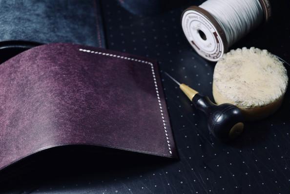 コンパクト財布cw01/プルーニャ