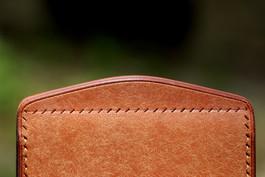 マネークリップ財布