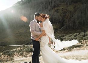 Clare + Peter - Covid Wedding, Attempt No. 2