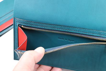 Lisse 長財布