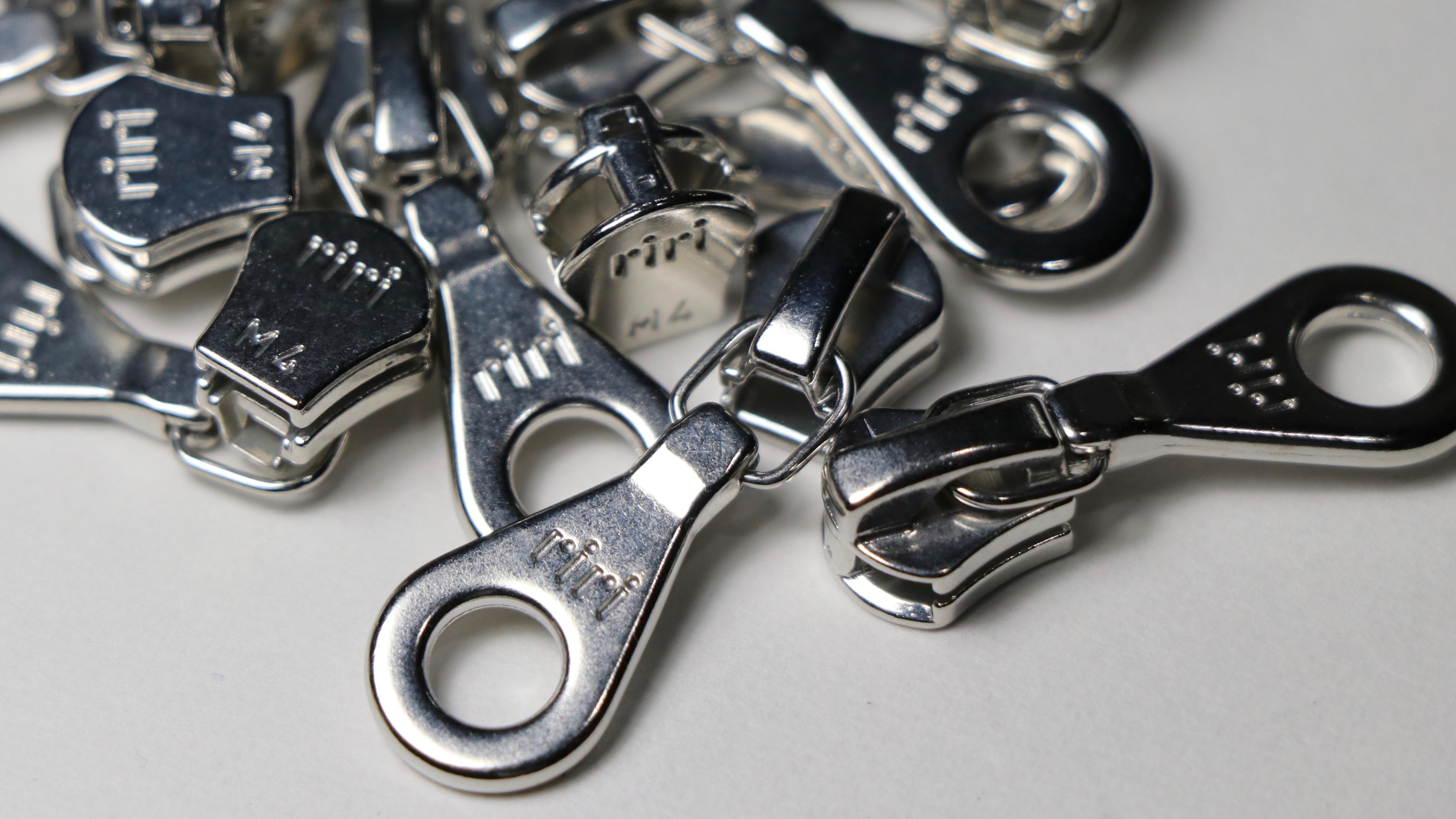 Riri KTA Zipper