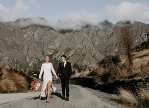 WILD with The Lovers Elopement Co. and Wild Hearts