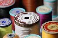 MeiSi linen thread 入荷!