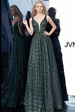 JVN 3817 Black/Green