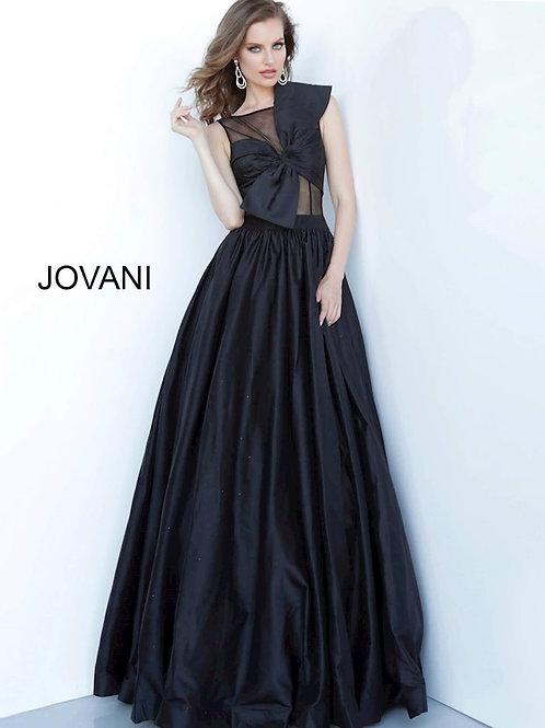 Jovani 66360 Black