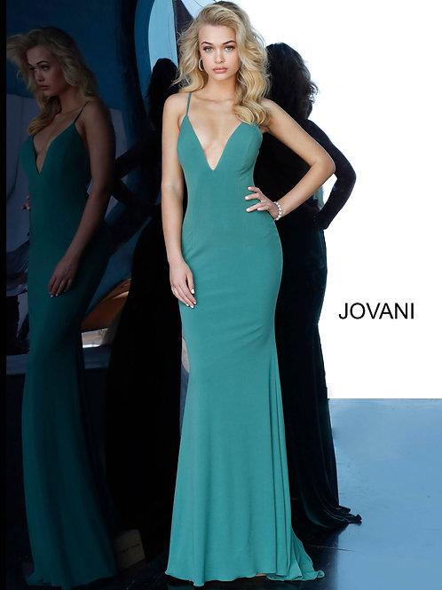 Jovani 00512 Sage