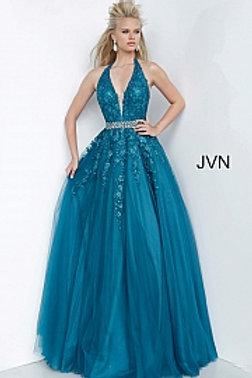 JVN 00823 Teal