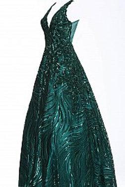 JVN 60641 Emerald