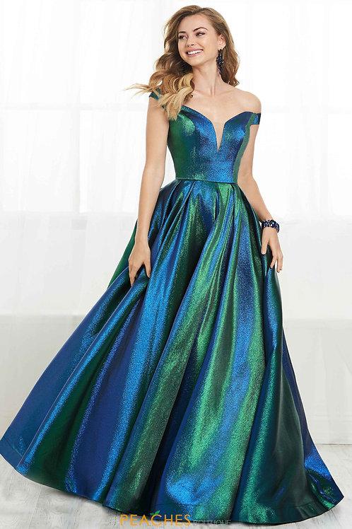 Tiffany Designs 16399 Peacock