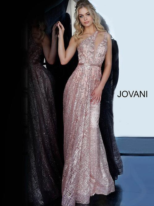 Jovani 1658 Rose Gold