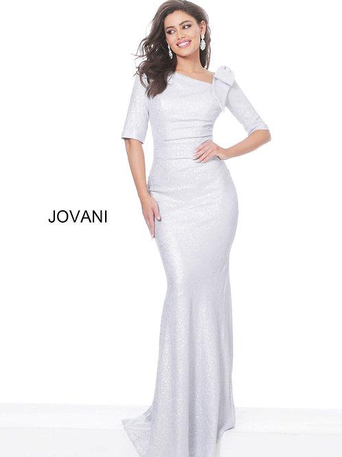 Jovani 03642 Silver