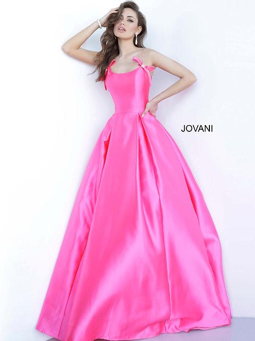Jovani 00199 Pink
