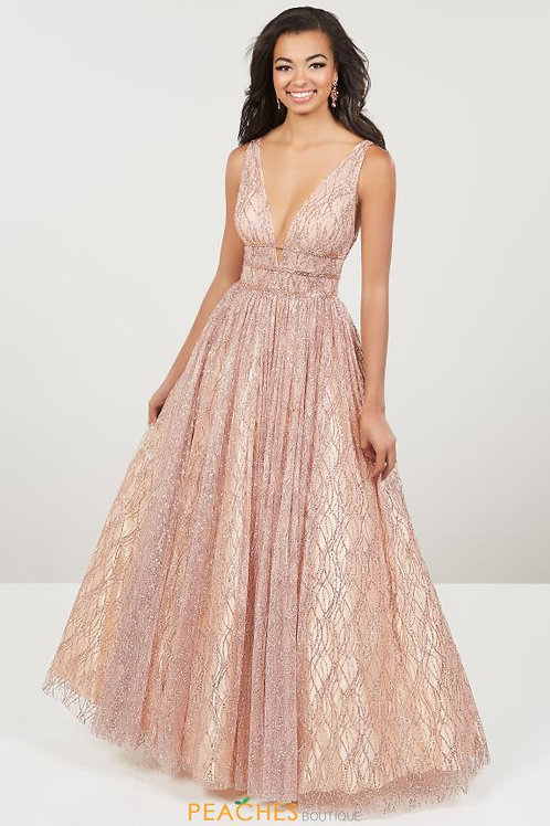 Panoply 14907 Rose Gold