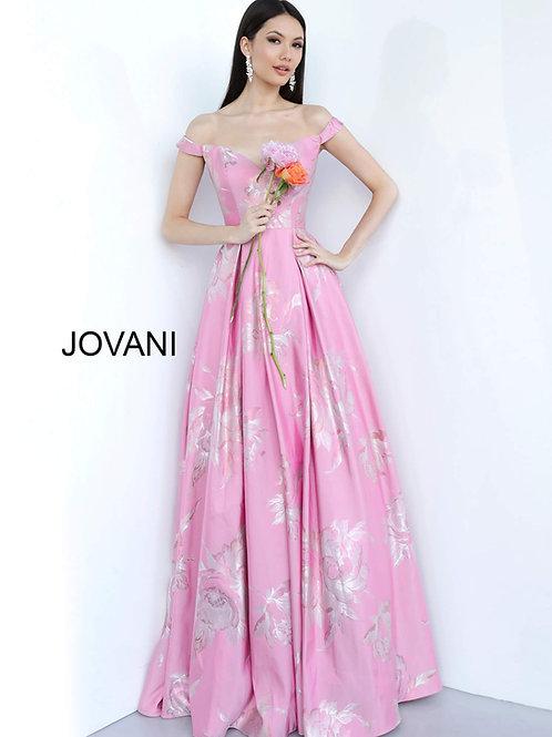 Jovani 48361 Pink