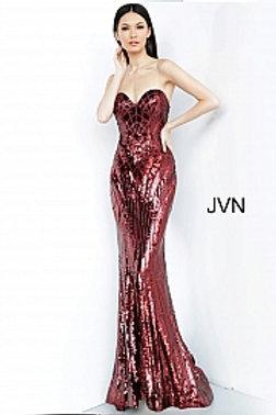 JVN 2239 Burgundy