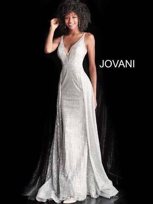 Jovani 62515 Silver