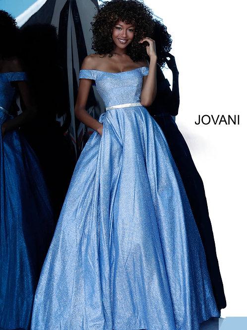 Jovani 66950 Royal Blue