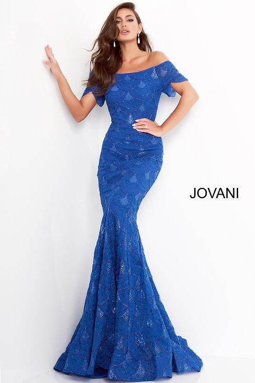 Jovani 02150 Royal