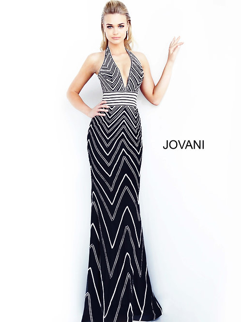 Jovani 4341 Black