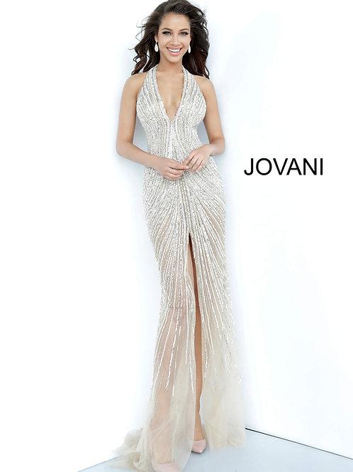 Jovani 2609 Nude
