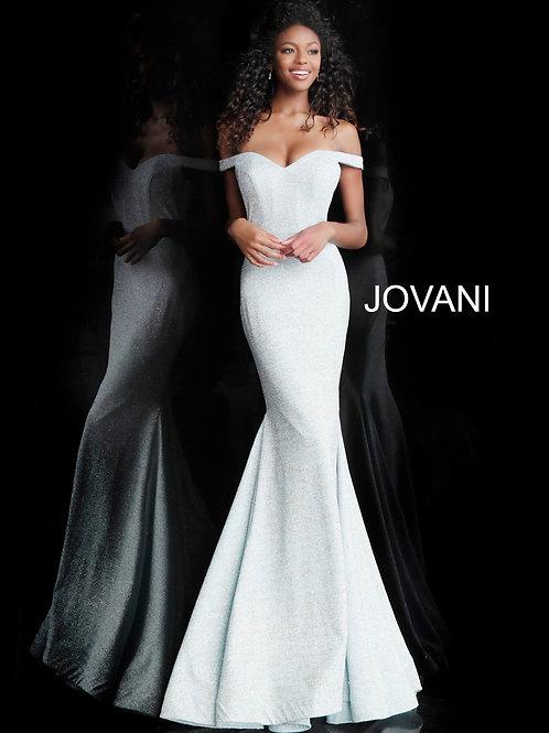 Jovani 60122 Sand