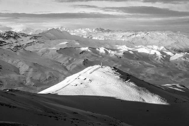 El Colorado - Santiago de Chile