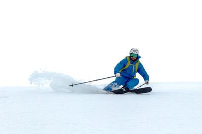 Karsten Gefle - Stryn Summer Ski, Norway