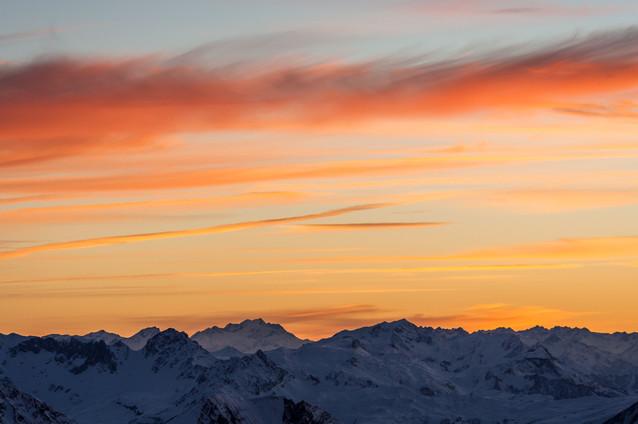 Tarentaise - Chamonix Mont-Blanc, France