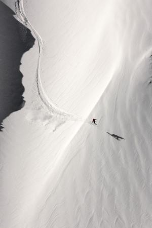 Seb Michaud - Val Ferret, Swiss