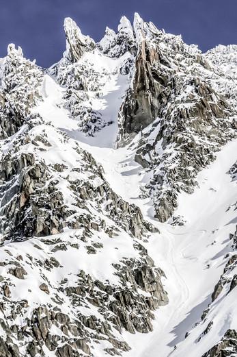 Bab's Charlet - Chamonix, France