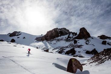 Tof Henry - La Parva, Chile