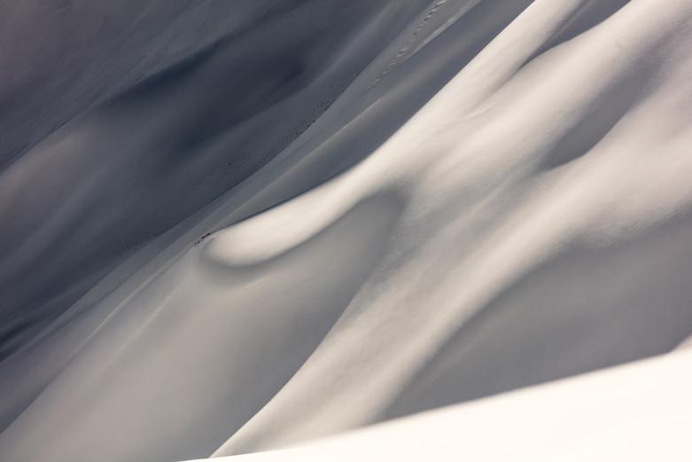 Snow - Chamonix Mont-Blanc, France