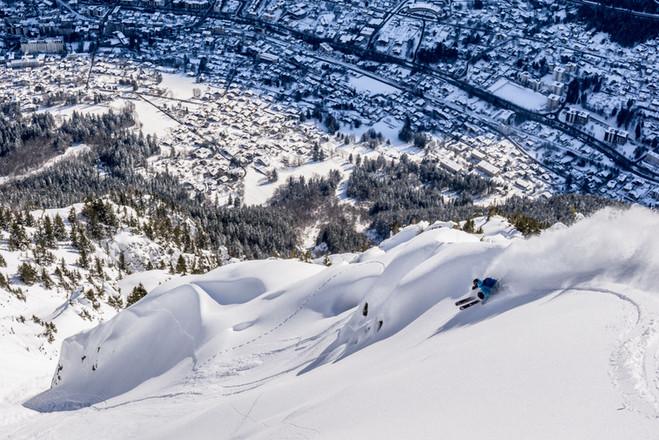 Tof Henry - Chamonix, France