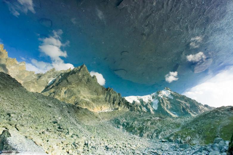 Aiguilles de Chamonix - Chamonix Mont-Blanc, France