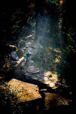 Papy Millet - Chamonix, France