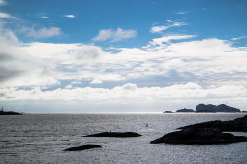 Maaloye, Norway