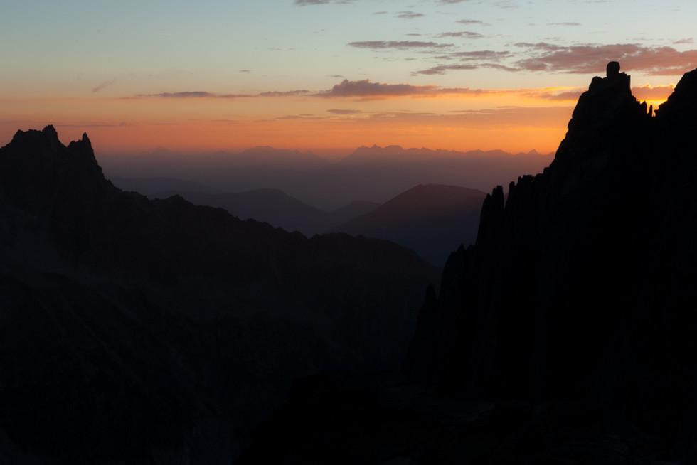 Mordor - Chamonix Mont-Blanc, France