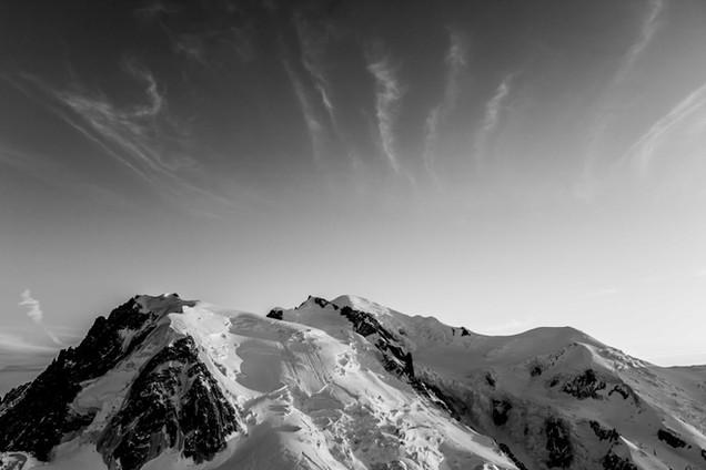 Les Toirs Monts - Chamonix Mont-Blanc, France