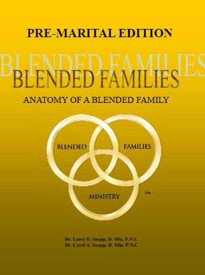 Blended Families Pre-Marital Workbook