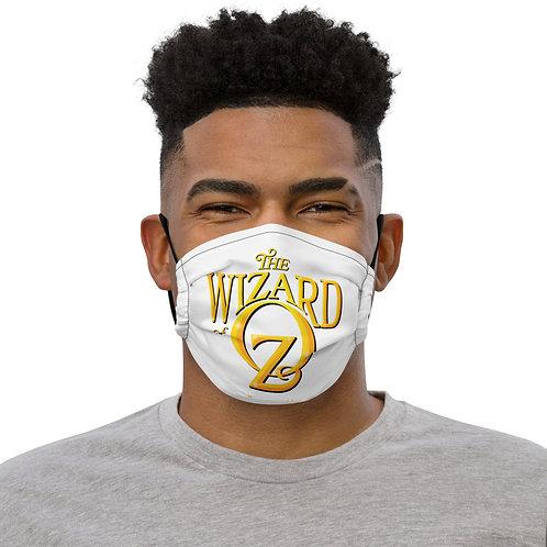 WOZ Premium face mask