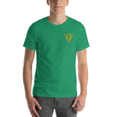 WOZ Short-Sleeve Unisex T-Shirt